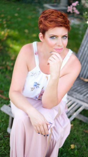 Portrait Profilbild
